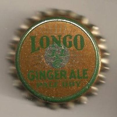 LONGO GINGER ALE