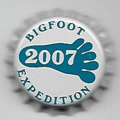 BIGFOOT EXPEDITION 2007