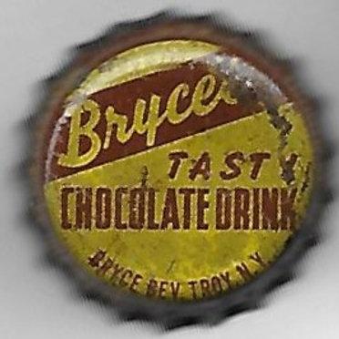 BRYCE'S CHOCOLATE DRINK