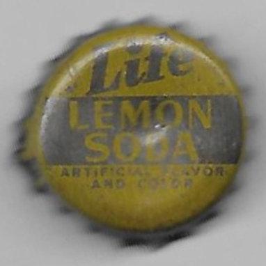 LIFE LEMON SODA YELLOW
