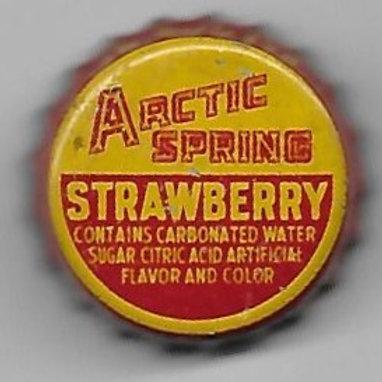 ARCTIC SPRING STRAWBERRY