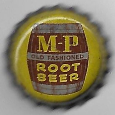 M-P ROOT BEER OLD FASHIONED