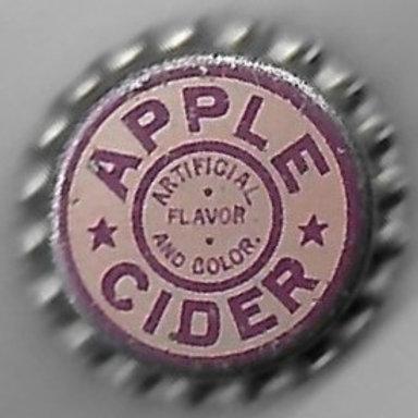 APPLE CIDER PIN