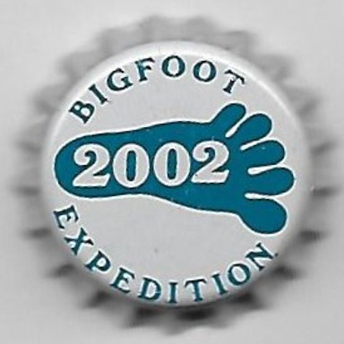 BIGFOOT EXPEDITION 2002
