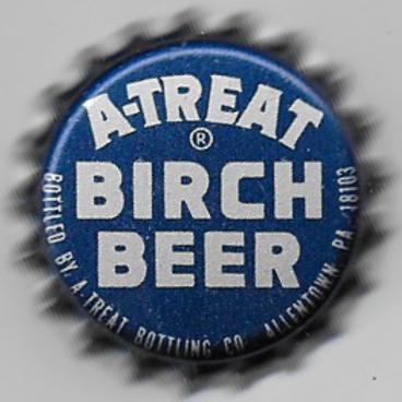 A-TREAT BIRCH BEER 2