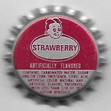 GOODY STRAWBERRY