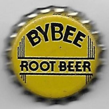 BYBEE ROOT BEER