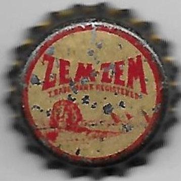 ZEM-ZEM; 1919-25; GRAY-JUERGENS CO.; CINCINNATTI, OHIO