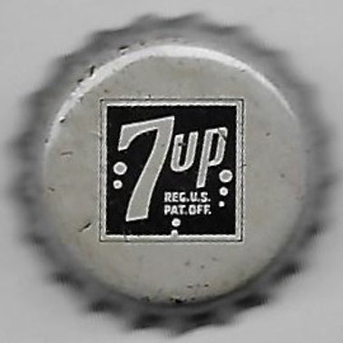 7 UP 1930's