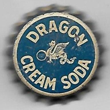 DRAGON CREAM SODA