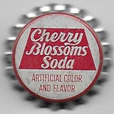 CHERRY BLOSSOMS SODA