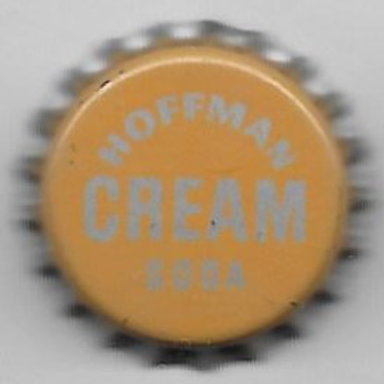 HOFFMAN CREAM SODA