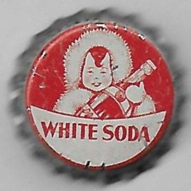 CLICQUOT CLUB WHITE SODA