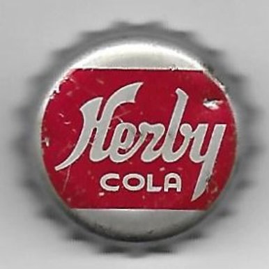 HERBY COLA