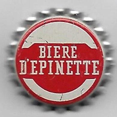 BIERE D'EPINETTE