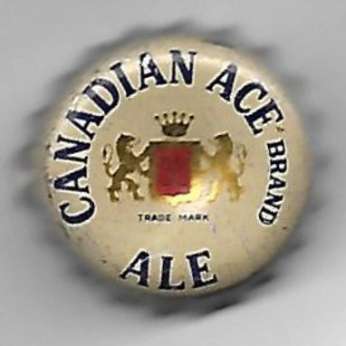 CANADIAN ACE ALE