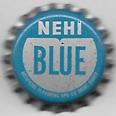 NEHI BLUE