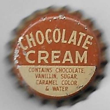 CHOCOLATE CREAM