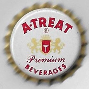 A-TREAT PREMIUM BEVERAGES