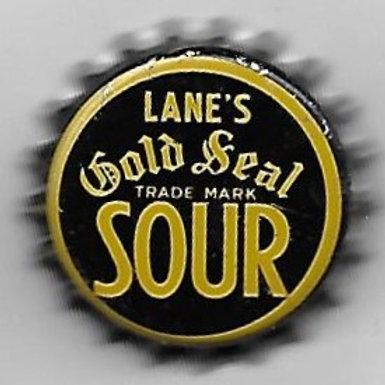 LANE'S SOUR GOLD SEAL