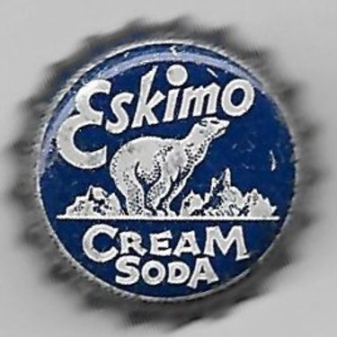 ESKIMO CREAM SODA
