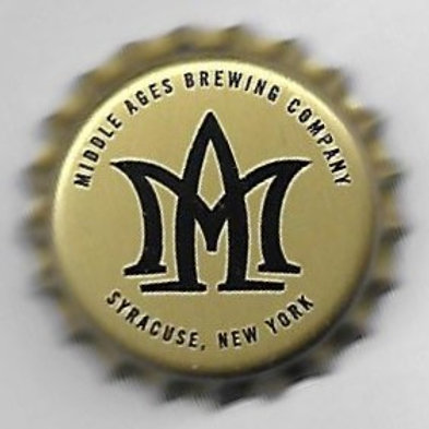 MIDDLE AGES BREWING COMPANY