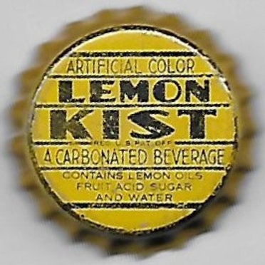 KIST LEMON