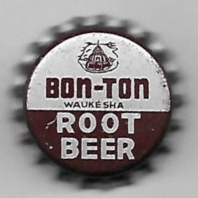 BON-TON ROOT BEER