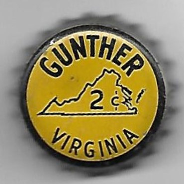GUNTHER VIRGINIA