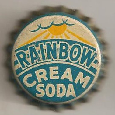 RAINBOW CREAM SODA