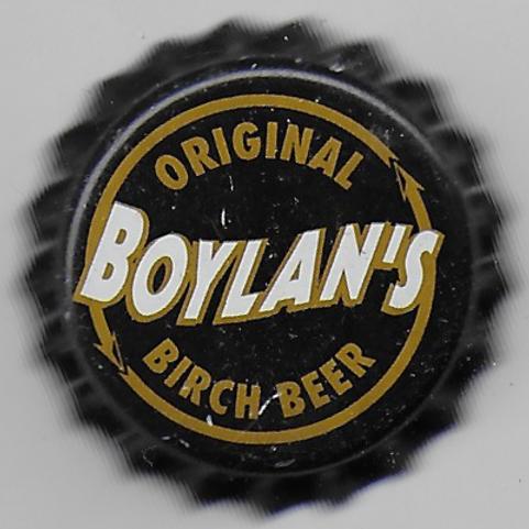 BOYLAN'S BIRCH BEER