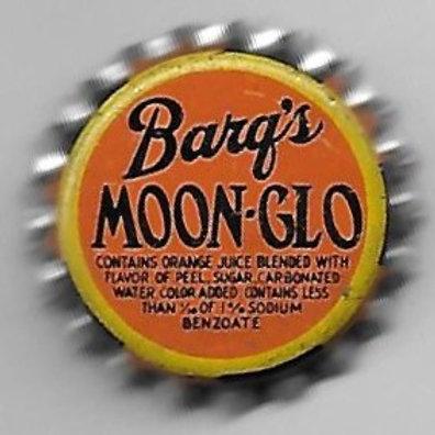 BARQ'S MOON-GLO