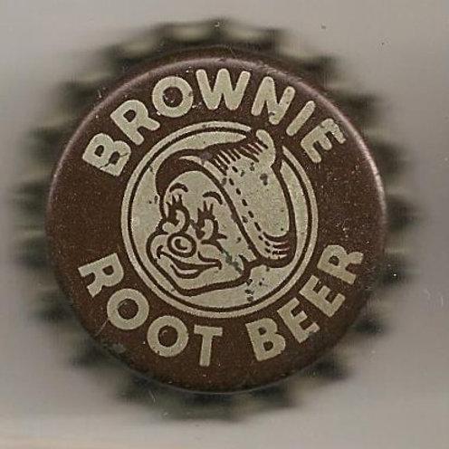 BROWNIE ROOT BEER