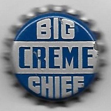 BIG CHIEF CREME