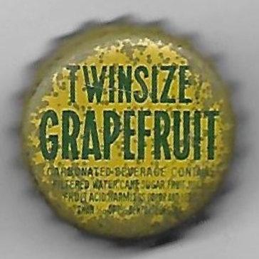 TWINSIZE GRAPEFRUIT
