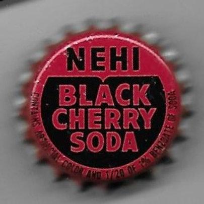 NEHI BLACK CHERRY SODA PIN