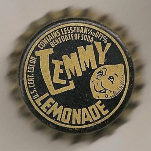 LEMMY LEMONADE 1