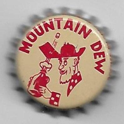 MOUNTAIN DEW HILL BILLY LUMBERTON, NC