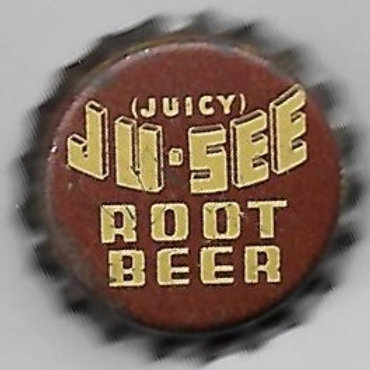 JU-SEE ROOT BEER