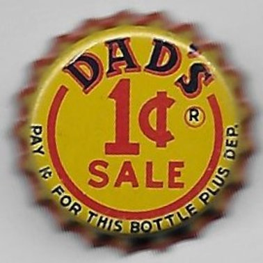 DAD'S 1 CENT