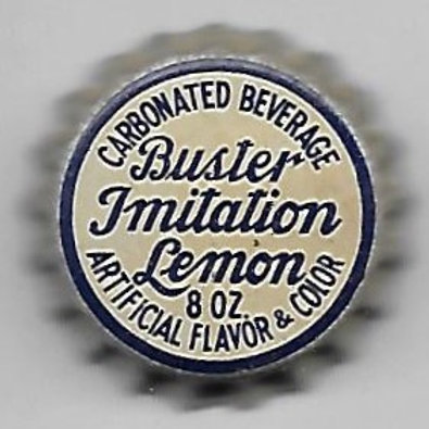 BUSTER IMITATION LEMON