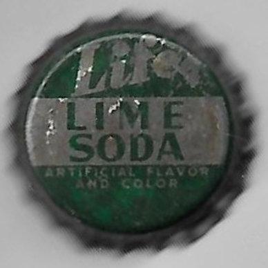 LIFE LIME SODA