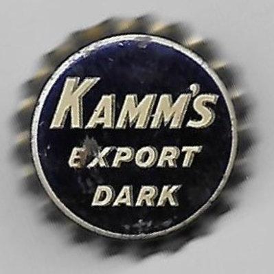 KAMM'S EXPORT DARK