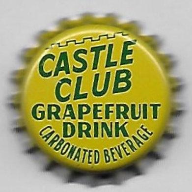 CASTLE CLUB GRAPEFRUIT DRINK
