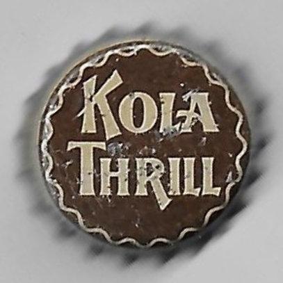 KOLA THRILL