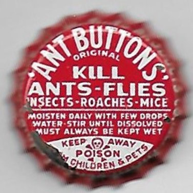 ANT BUTTONS