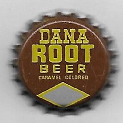 DANA ROOT BEER