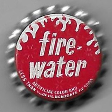 FIRE WATER PIN