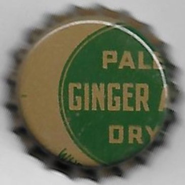GINGER ALE MISPRINT 2