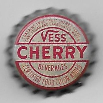 VESS CHERRY
